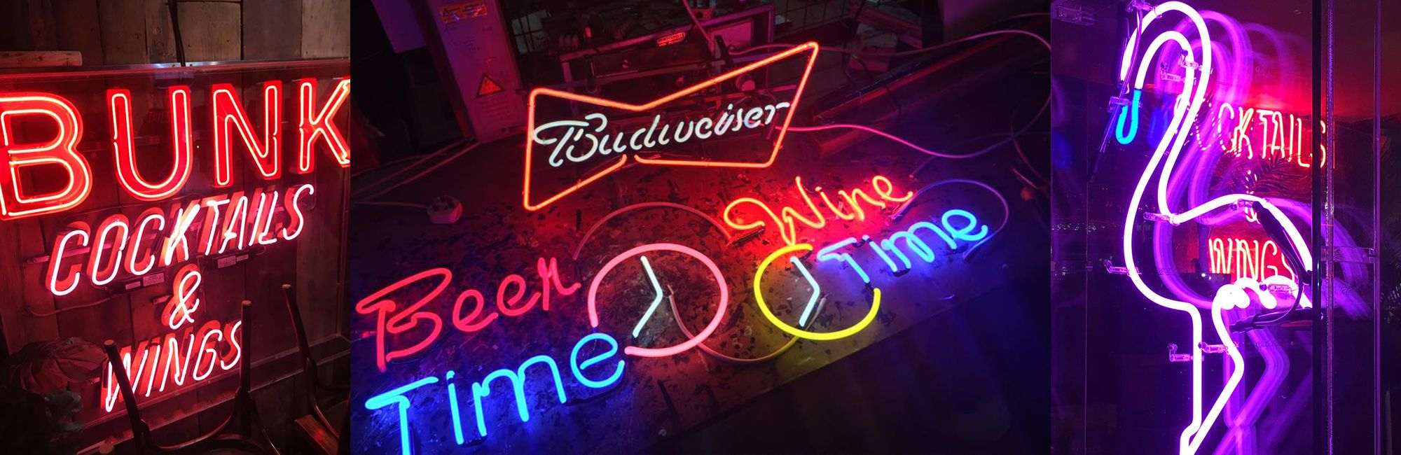 Pub & Night Club Neon Signs